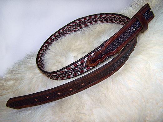 Horsehair Belt