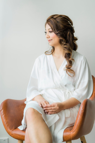 Makeup & Hair: Mariane Photographer: Rob from Two Peaches Photography