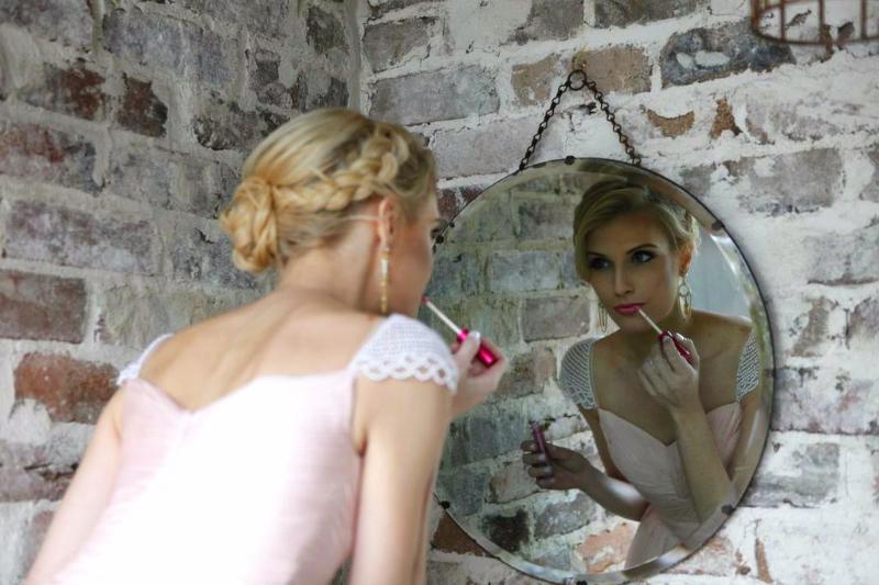 Sydney Asian Makeup Artist