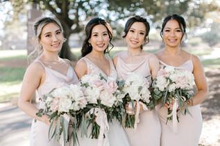 Bride: Rosa