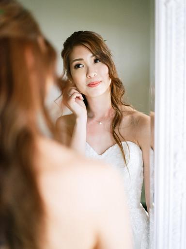 Photographer: We are Origami Makeup & Hair: Mariane