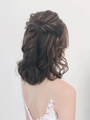 Makeup & Hair: Mariane