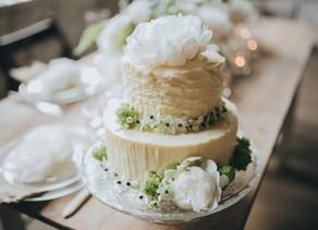Unsere Hochzeit (Teil I)
