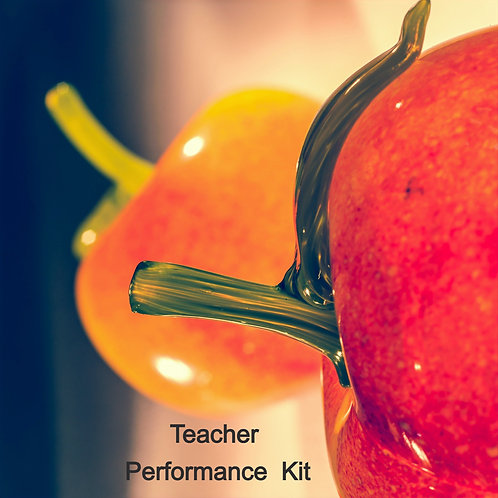 Teacher Performance Kit