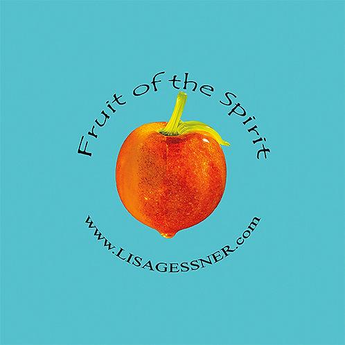 Fruit of the Spirit -Performance CD