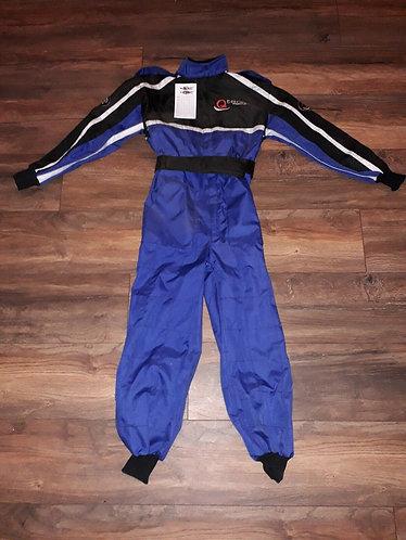 Q Tech Kids One piece race suit
