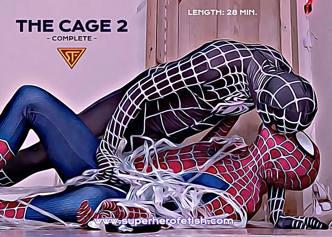 THE CAGE 2 - Poster.jpg