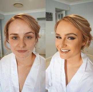 ✨BEFORE AND AFTER ✨ ._Makeup - _mcmakeup
