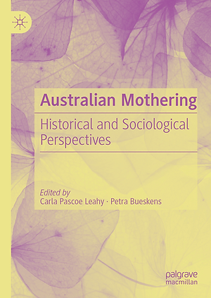 Australian Mothering_cover.tif