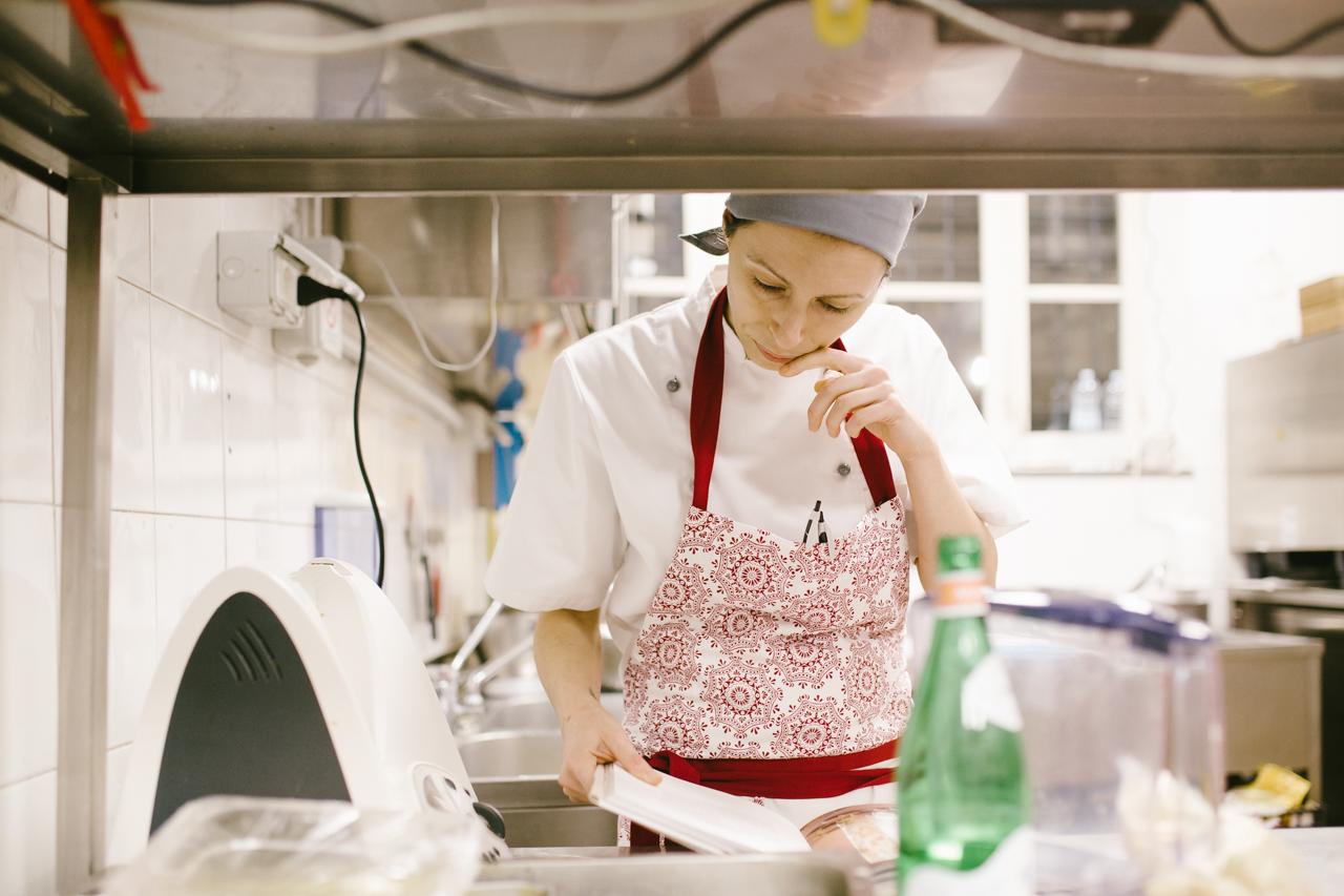 Marta In Cucina Reggio Emilia.Gloriasoverini Lavorare Marta In Cucina
