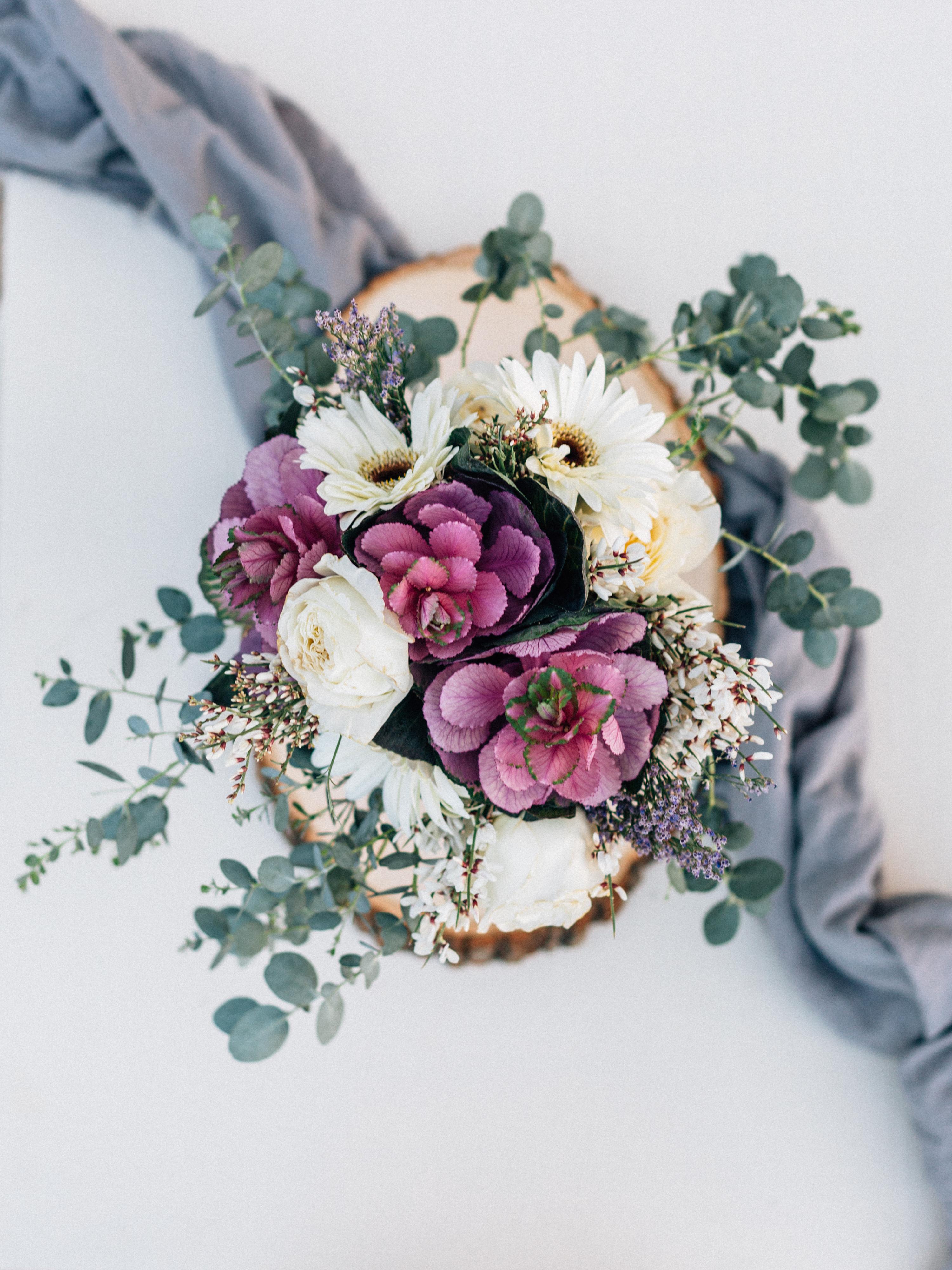 Floral Consultation