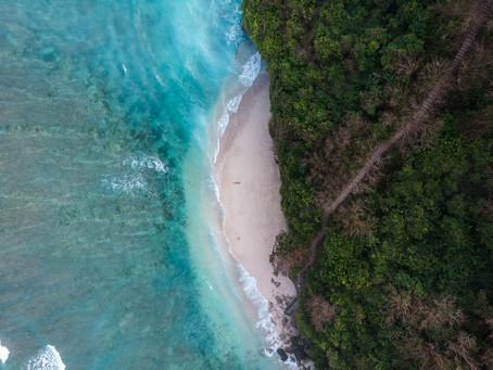 Green bowl beach -  Surfer's secret spot in Bali, Indonesia - Still a best-kept secret?