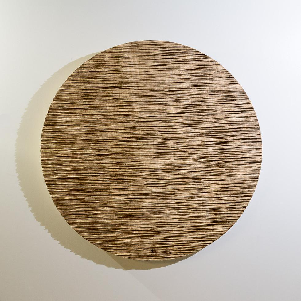 Chêne (Oak) - Diamètre 120cm