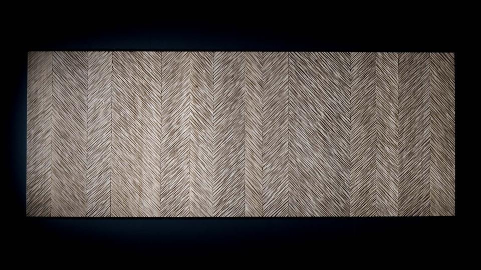 Chêne (Oak) - 208x80cm