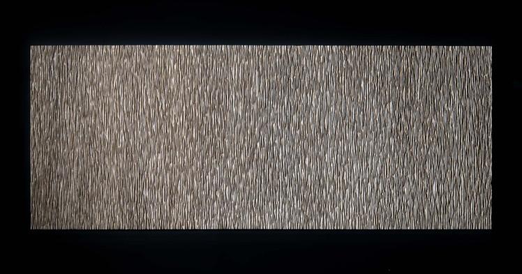 Chêne (Oak). 60x150cm