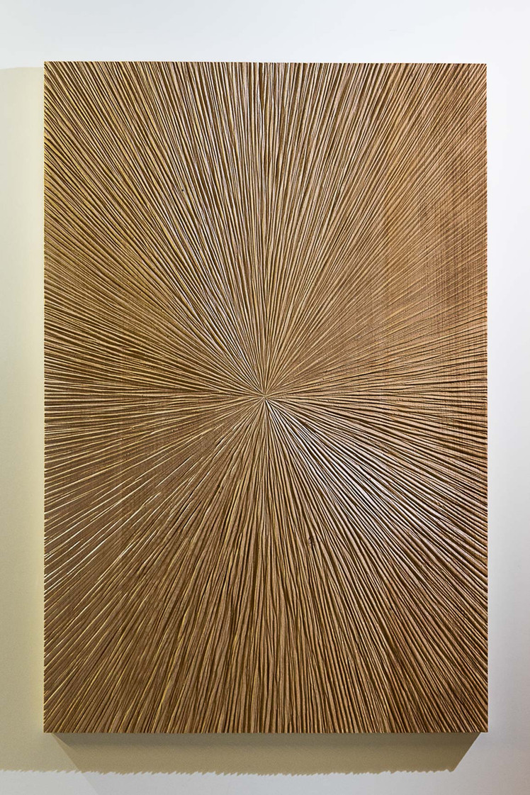 Chêne (Oak) - 120x80cm