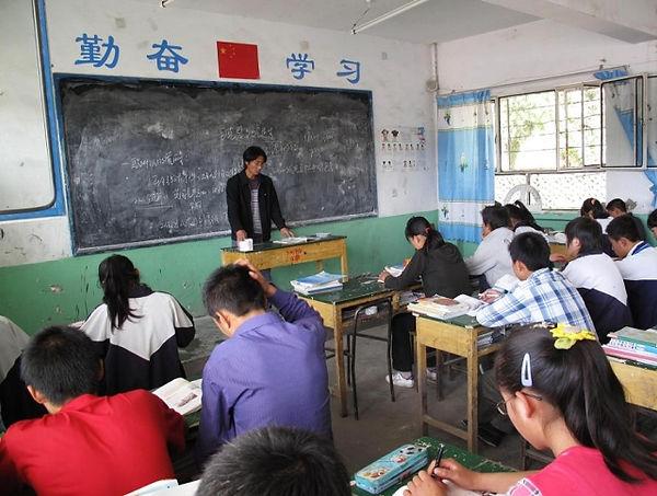 苗圃單車助學行 - 絲綢之路2009-036.jpg