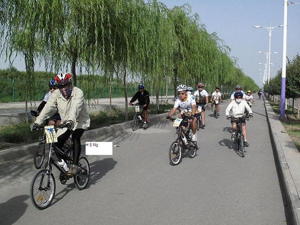 苗圃單車助學行 - 絲綢之路2009-016.jpg
