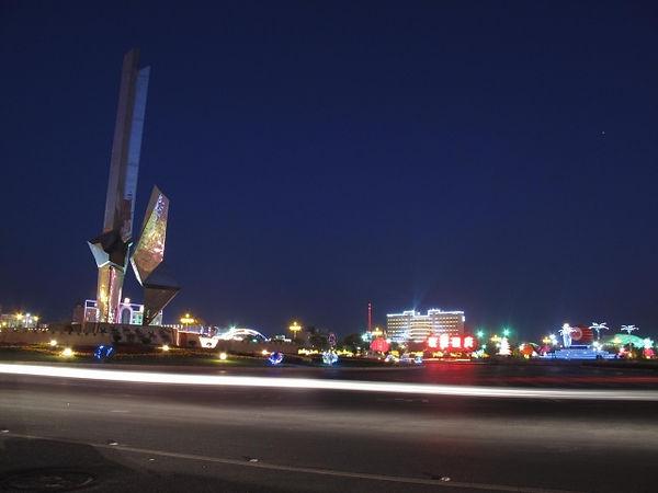 苗圃單車助學行 - 絲綢之路2009-034.jpg