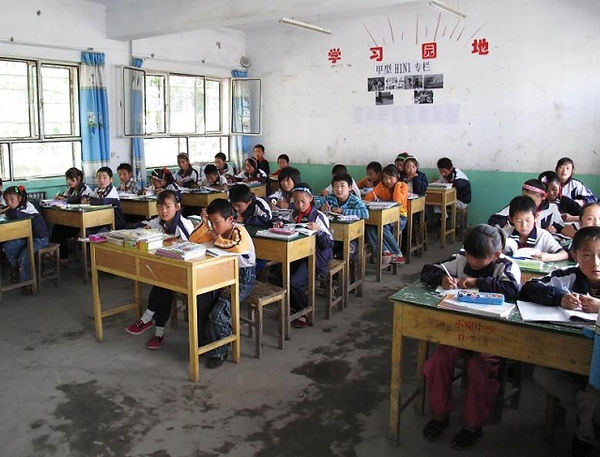 苗圃單車助學行 - 絲綢之路2009-035.jpg