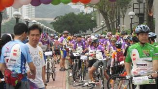 港蜀連心單車行 2010 起步禮 08.jpg