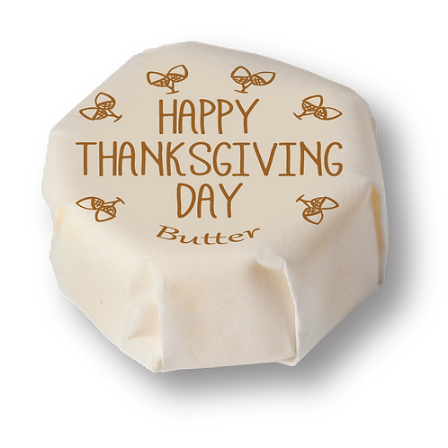 Thankful For Butter