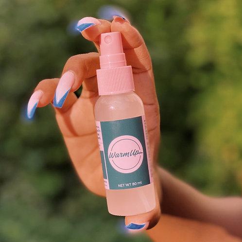 Antiseptic Hand Sanitizer