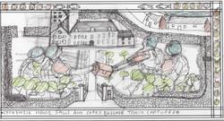 Battle of Prestonpans Tapestry 2010