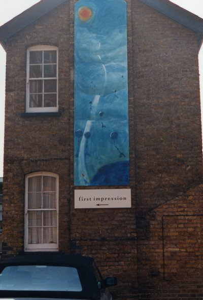 Richmond, London 1993