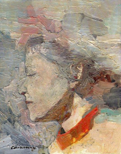 Carmel Daly
