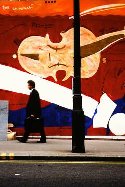 Baker Street, 1990