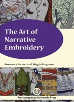 Art of narrative embroidery
