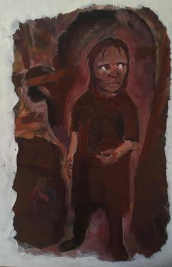 Child Coalbearer