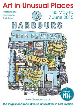 Three Harbours festival 2015