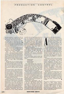 Computing today Magazine