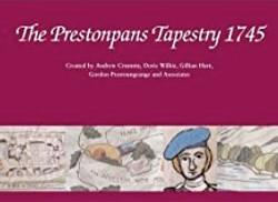 Prestonpans tapestry book