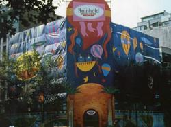 Madrid 1989