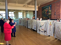 Renfrewshire Tapestry