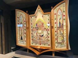 Declaration of Arbroath Tapestry