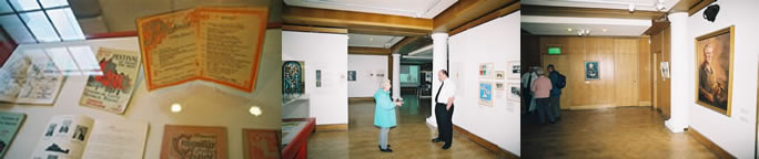Arts The Catalyst Exhibition