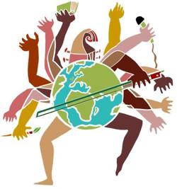 World Community Arts Day