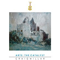 Art the catalyst book