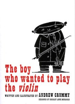 The boy who wanted to play