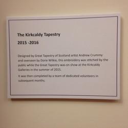 Kirkcaldy Panel