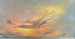Sunset June 2011