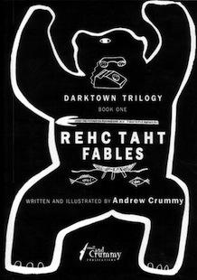 Rehc Taht book