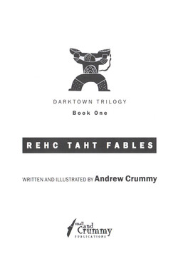 Rehc Taht Fables