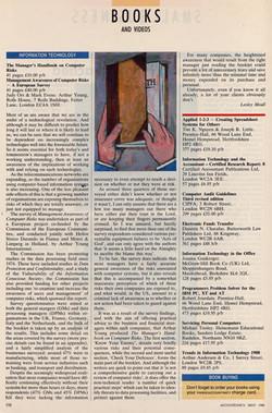 Accountancy magazine