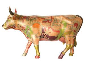 Craigmillar Cow