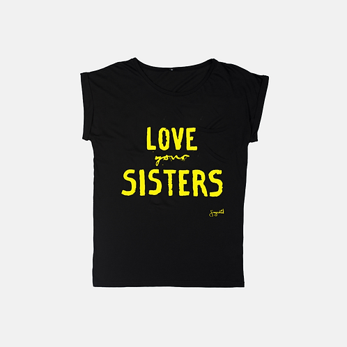 Love Your Sisters